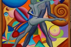 Dancers redux